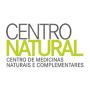 Logo Centro Natural - Medicinas Naturais e Complementares