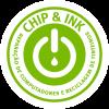 Logo Chip & Ink, Unipessoal Lda