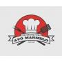 Logo Churrasqueira O Avô Marmelo , Lda