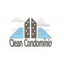 Logo Clean Condomínio, Algés - Limpeza de Condomínios
