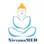 Logo Clínica NirvanaMED - Psicologia e Hipnose Clínica - Excelência Mental Terapias e Formação, Lda