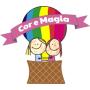 Logo Colégio Cor e Magia