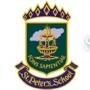 Logo Colégio St. Peters School