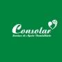 Logo Consolar - Serviços de Apoio Domiciliário, Lda