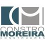 Logo Constromoreira - Construção Civil, Lda