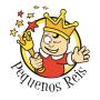 Logo Creche Pequenos Reis