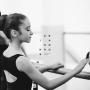 Logo Cria Sonhos Escola de Dança