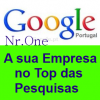Logo Criar site em Google N1 - Criação de Websites para Empresas