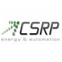 Logo Csrp, Lda