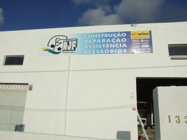 Foto 2 de Caravanas Ajf, Sociedade Unipessoal Lda