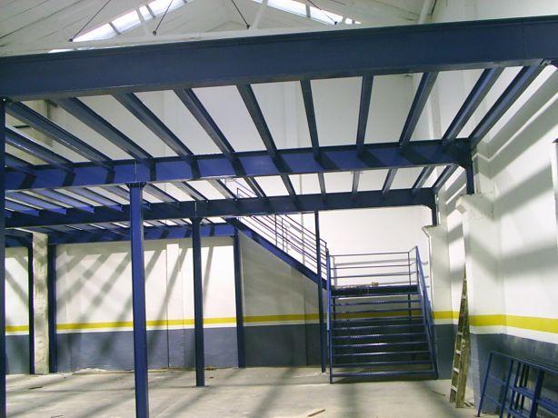 Foto 2 de COMEF - Construções Metálicas da Feira, Lda.