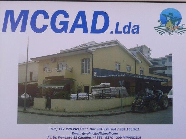 Foto 1 de Mcgad, Lda