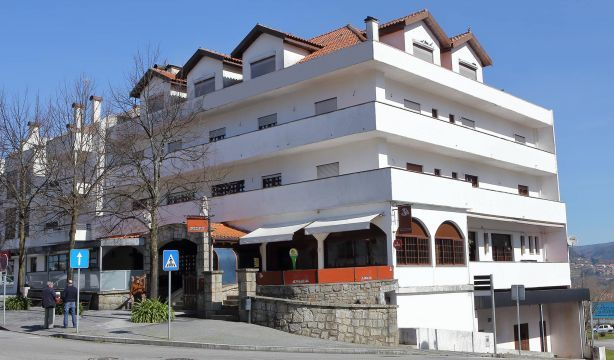 Foto 1 de Residencial Albergaria