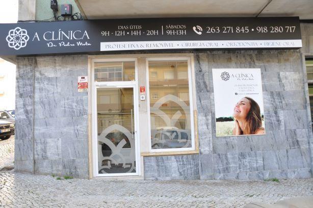 Foto 1 de A Clínica Dr. Pedro Mota