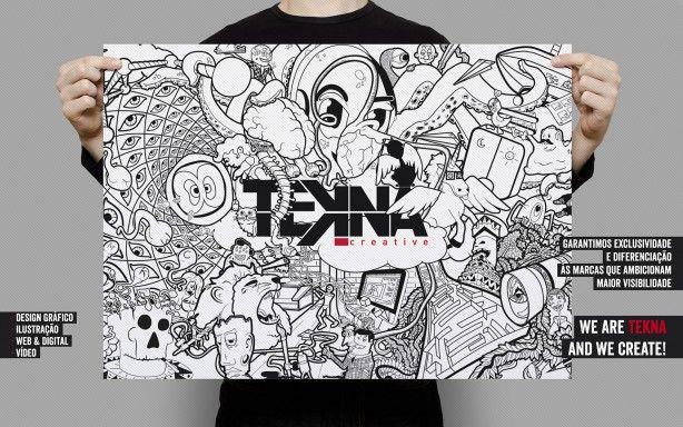 Foto 1 de Tekna Creative - Become Visible