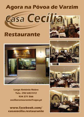 Foto de Restaurante Casa Cecilia