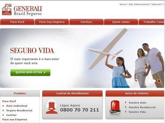 Foto 3 de Generali, Companhia de Seguros, Leiria