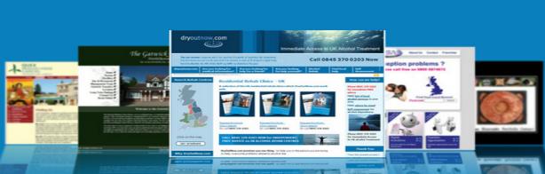 Foto 2 de Sites e Lojas - Websites Para Empresas