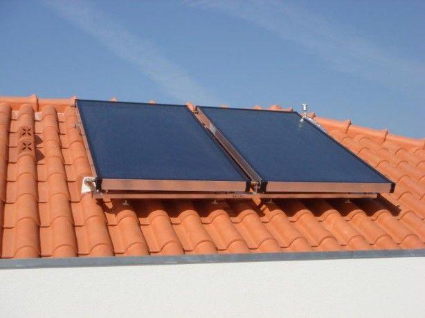 Foto 4 de Arlindo Torre, Climatização e Energias Renováveis
