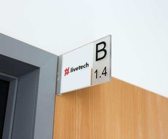 Foto 2 de Livetech - Agência web design