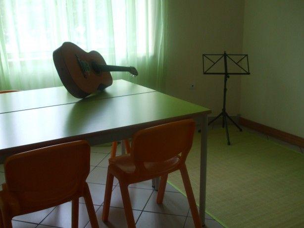 Foto 2 de Arte do Saber - Ateliê de Música