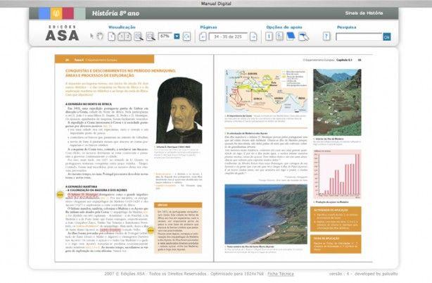 Foto 2 de Edições ASA, SA