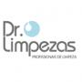 Logo Dr Limpezas, Viana do Castelo
