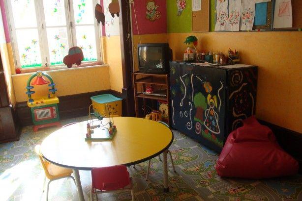 Foto 1 de Arco-Íris Infantário