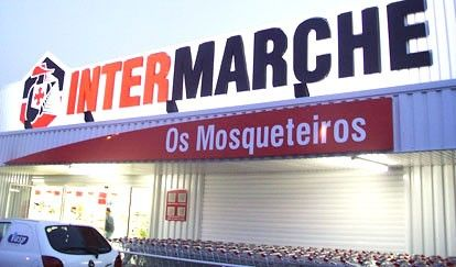 Foto 2 de Intermarché Contact, Budens