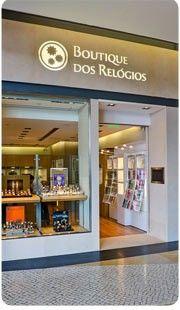 Foto de Boutique dos Relógios, Almada Fórum