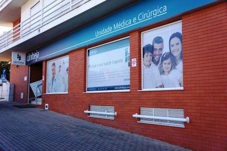 Foto 1 de Clinibeja - Instituto Médico e Dentário, LDA