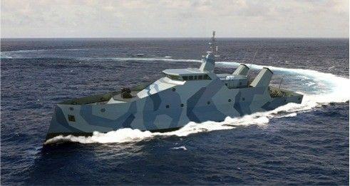 Foto 2 de Atlanticeagle Shipbuilding, Lda