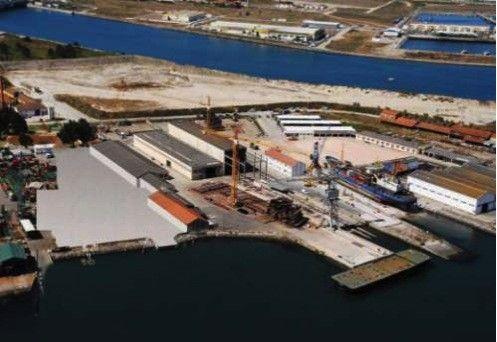 Foto 1 de Atlanticeagle Shipbuilding, Lda