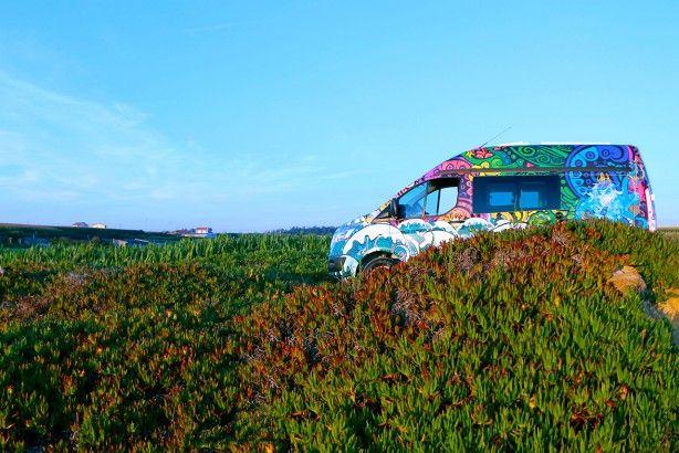 Foto 1 de The Getaway Van - Ecoturismo, Lda