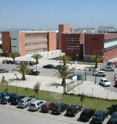 Foto de FCT, Faculdade de Ciências e Tecnologia da UNL