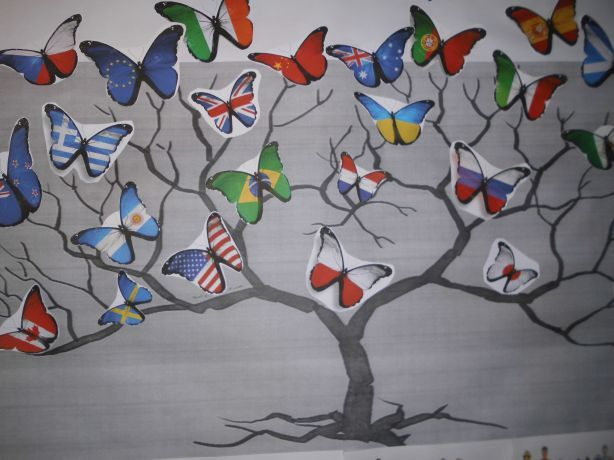 Foto 1 de SELF - Escola de Línguas