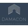 Logo Damacon, Engenharia e Cosntrução, Unip., Lda