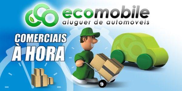 Foto 1 de Ecomobile - Aluguer de Automóveis, Unipessoal, Lda