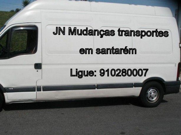 Foto 2 de JN Mudanças Grande Lisboa
