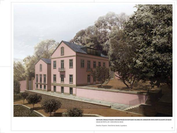 Foto 2 de Cirurgias Urbanas - Arquitetura, Arboricultura e Paisagista, Lda