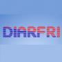 Logo Diarfri - Climatização, Unipessoal Lda.