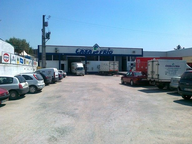 Foto de Casa do Frio - Distribuição Alimentar, Lda