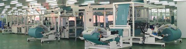Foto 2 de Bastos Viegas - Dispositivos Médicos Não Ativos, S.A.