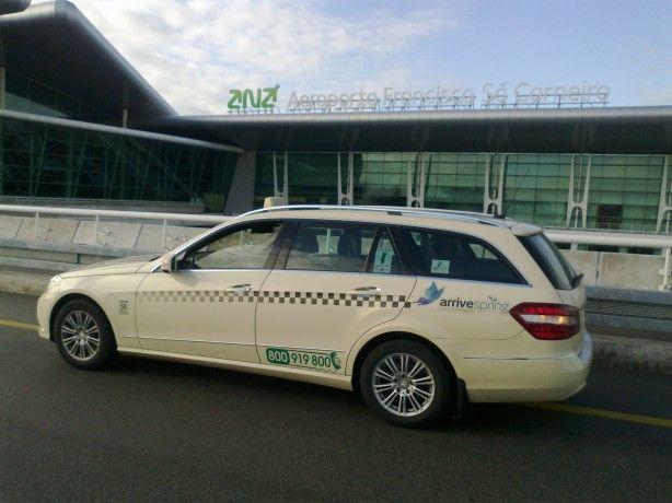 Foto 2 de ArriveSpring Taxis & MiniBus Unip.Ldª