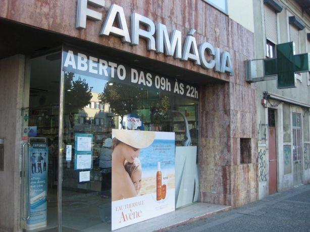 Foto 1 de Farmácia Parque - Matosinhos