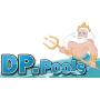 Logo DP. Pools
