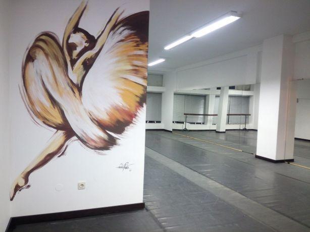 Foto 2 de Ninho das Artes - Estúdio de Dança
