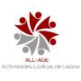 Logo All-Age Actividades Lúdicas de Lisboa