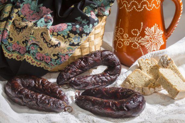 Foto 1 de Sabores do Vez - Fumeiro Tradicional, Lda