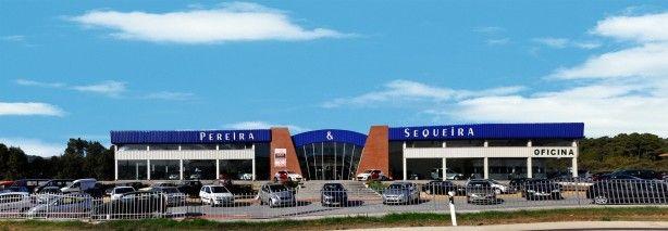Foto 1 de Pereira & Sequeira - Comércio de Automóveis, Lda